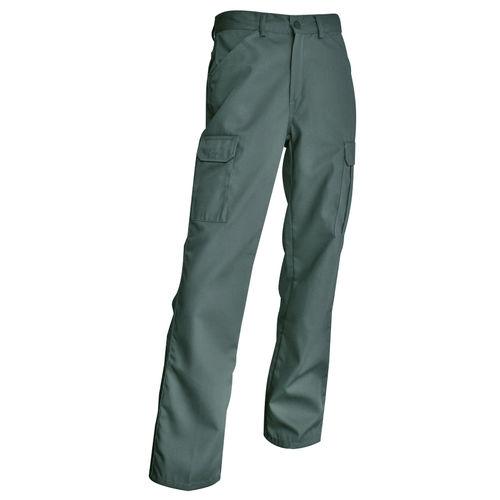 рабочий брюки