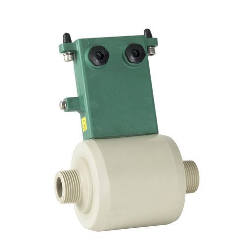 электромагнитный расходомер