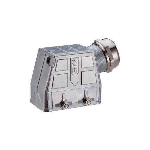 электрическая защитная крышка для коннектора
