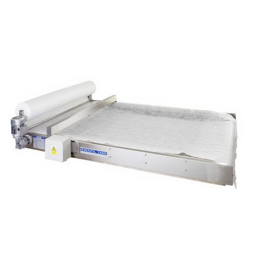 фильтр для сточных вод