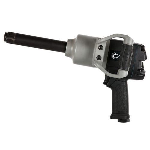 пневматический шуруповерт модель пистолет / ударный