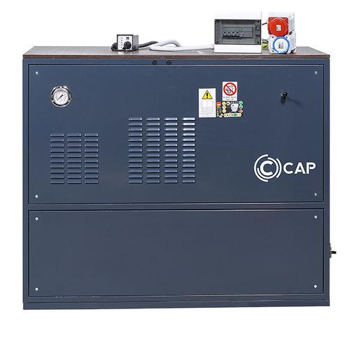 воздушный компрессор / стационарный / с дизельным двигателем / малошумный