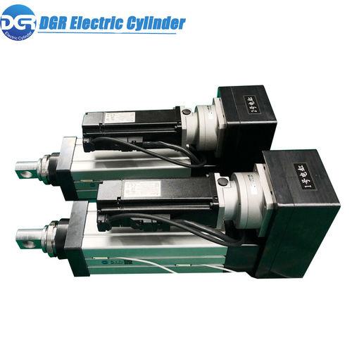 электрический цилиндр