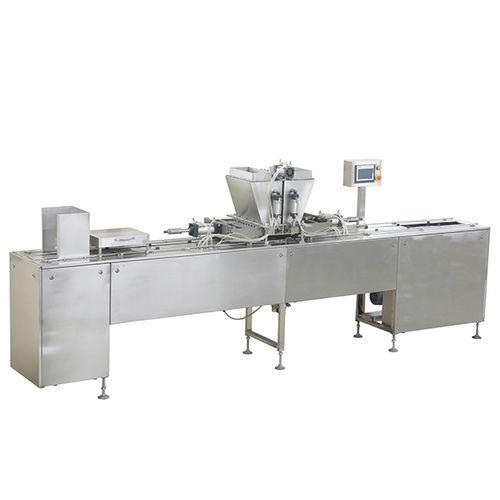 машина для формования шоколада