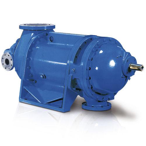 компрессор со смазкой / для технологического газа / для биогаза / стационарный