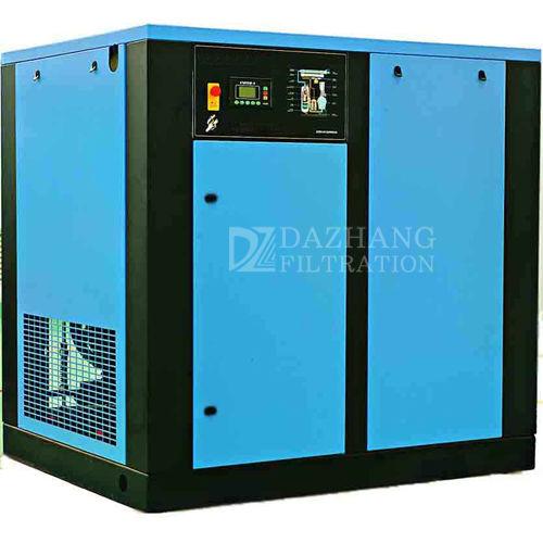воздушный компрессор / стационарный / электрический / винтовой