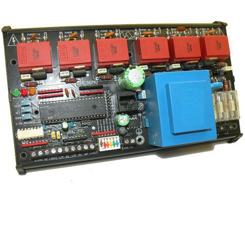 контроллер мощности с тиристором