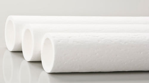 фильтрующий материал из волокон