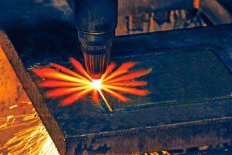 дробеструйная обработка сталь