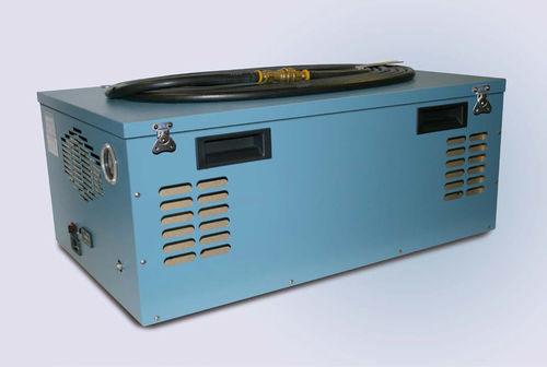 воздушный компрессор / мобильный / электрический