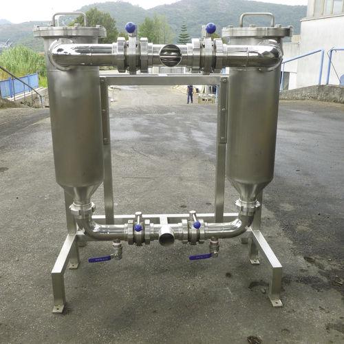 фильтр для жидких пищевых продуктов и напитков
