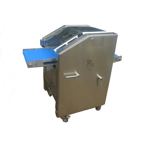 автоматическая машина для очистки рыбы