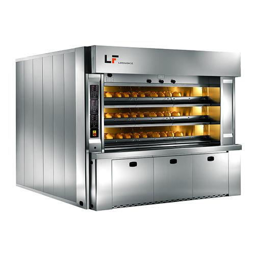 печь для пищевой промышленности с подом