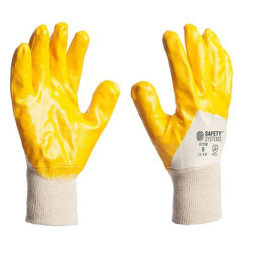 перчатки от механических воздействий