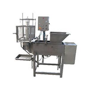 автоматическая машина для формования сыра