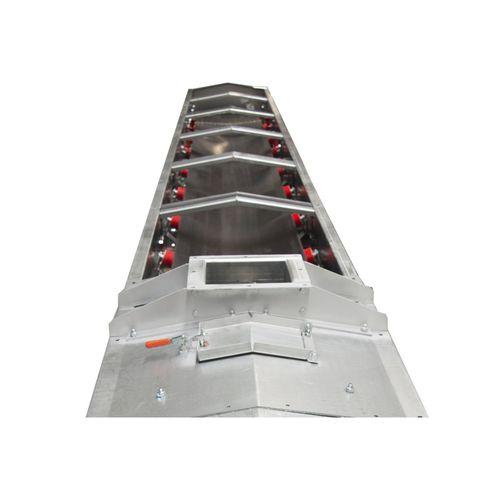 Ленточный конвейер блокировки устройство привода фольксваген транспортер
