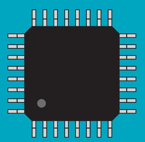 микроконтроллер 16 битов