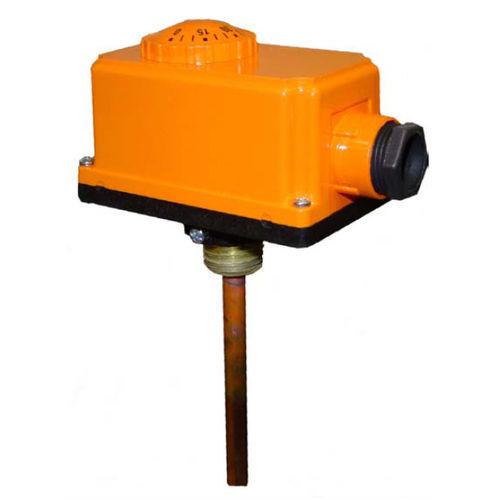 регулируемый термостат