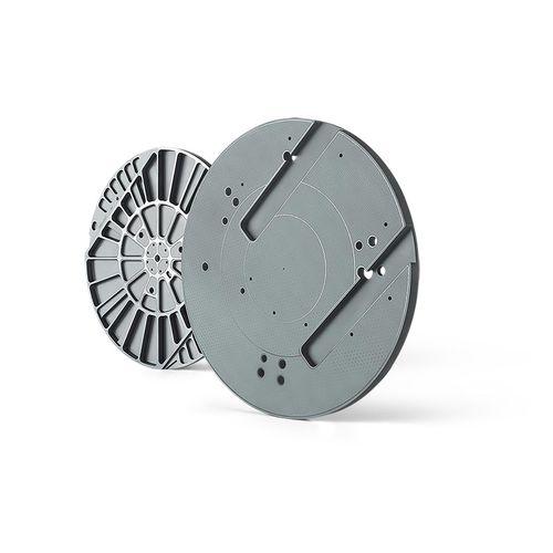 керамический вакуумный держатель