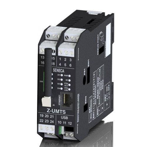 регистратор данных GSM / GPRS