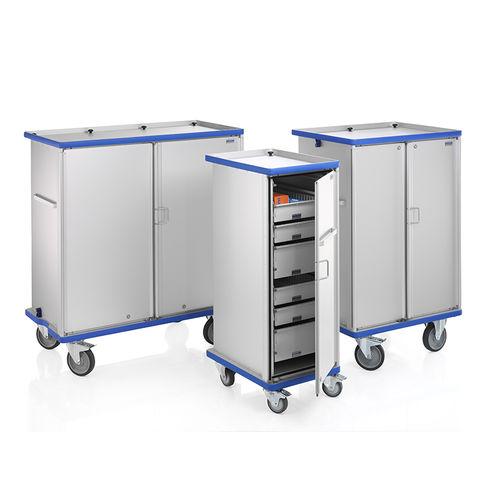 шкаф для хранения и распределения