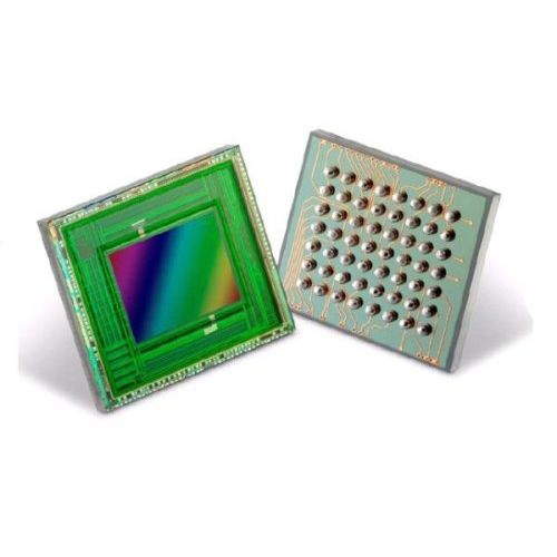 датчик изображения CMOS / цвет