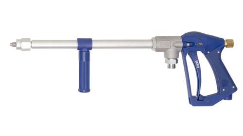 пистолет для очистки
