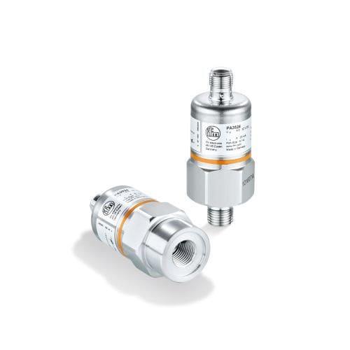 относительный трансдуктор давления