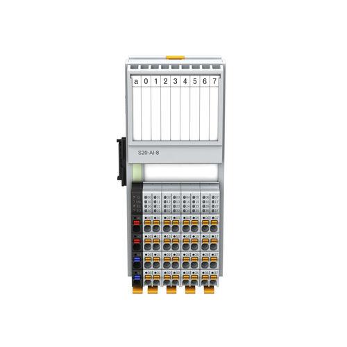 аналоговый входной модуль