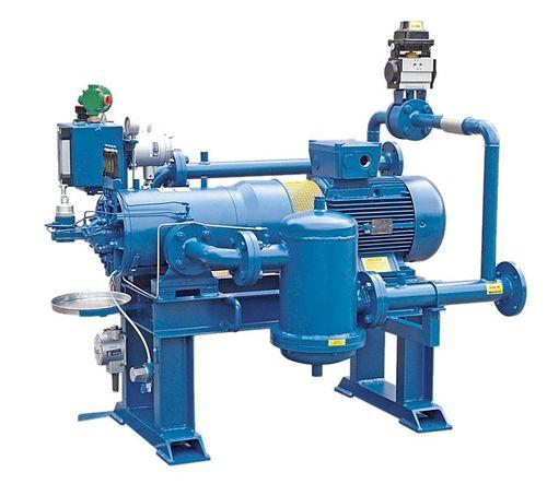 компрессор для биогаза