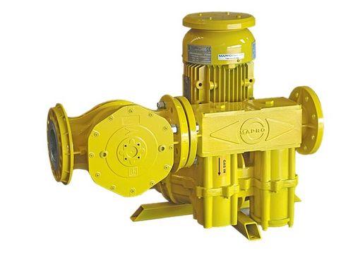 компрессор для природного газа