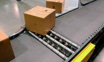 сортирующее устройство ортогональная сортировка с валками
