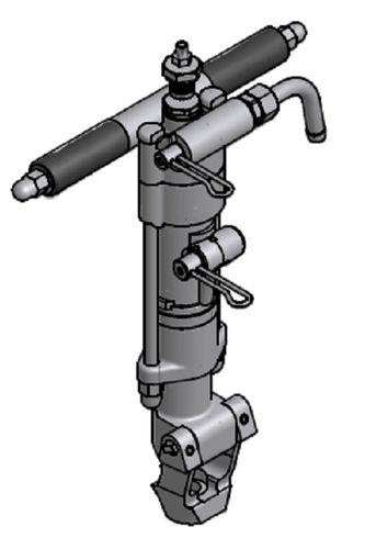 многофункциональная буровая установка / роторная