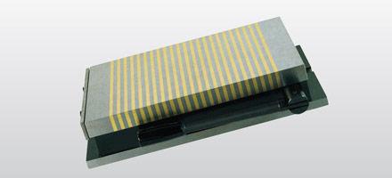 электропостоянная магнитная пластина