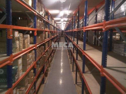 стеллаж склад для хранения