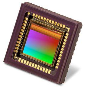 датчик изображения CMOS / цвет / монохромный
