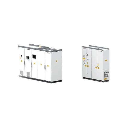 генератор микроволнового