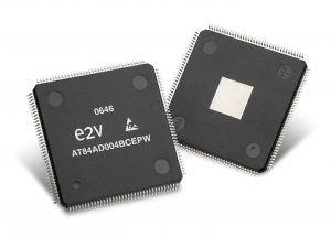 аналоговый/цифровой преобразователь