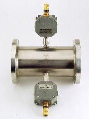 турбинный расходомер