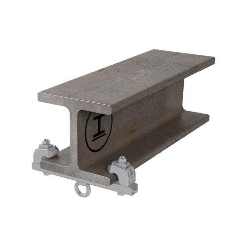 анкерное страховочное устройство из нержавеющей стали