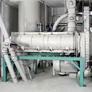 турбинная мешалка