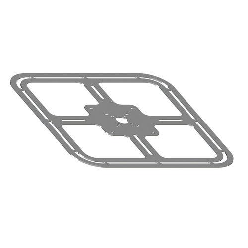 опорная плита из стали
