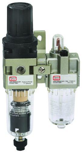 фильтр-регулятор маслораспылитель для сжатого воздуха
