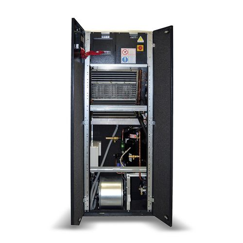 электрический шкаф для контроля