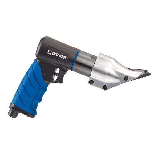 пневматический ножницы / для металлической обшивки / ножницы для резки стальной ленты / ручной