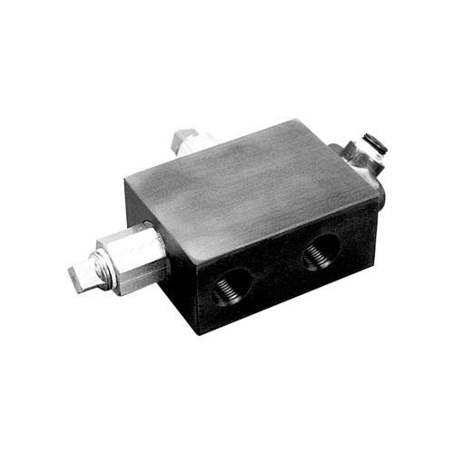 гидравлический предохранительный клапан