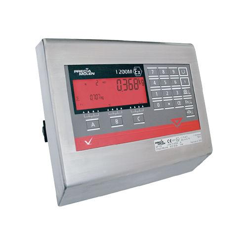 цифровой весовой индикатор / контроллер