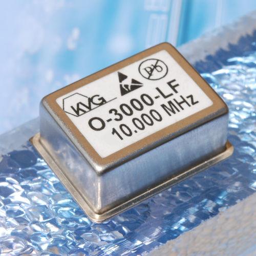 генератор колебаний OCXO