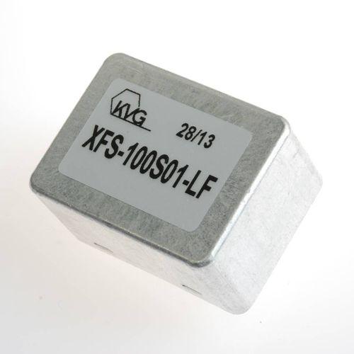 электронный фильтр пассивного типа