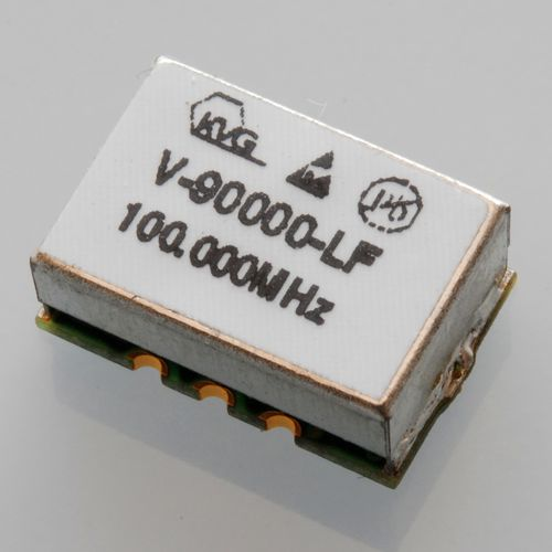 генератор колебаний VCXO